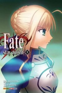 Fate Stay Night Vol.05