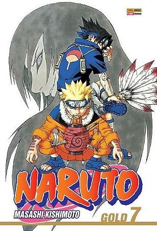 Naruto Gold Vol.07