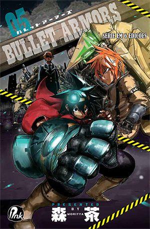 Bullet Armors Vol.05