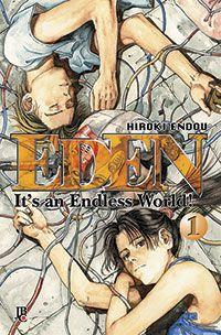 Eden - It's an Endless World Vol.01