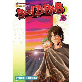 Beelzebub Vol.26