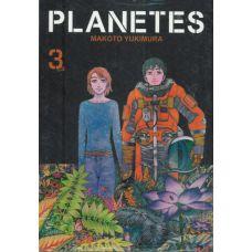 Planetes Vol.03