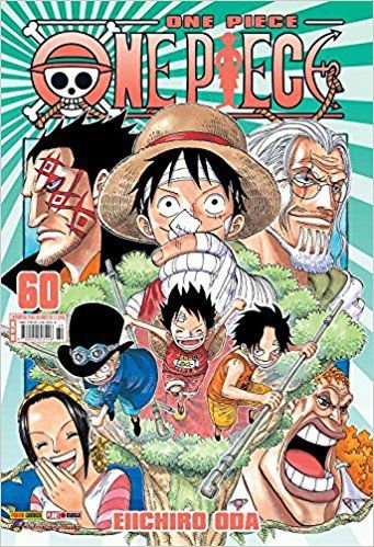 One Piece Vol.60