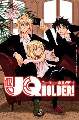 UQ Holder! Vol.06
