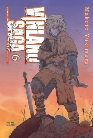 Vinland Saga Vol.06