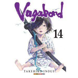 Vagabond Vol.14