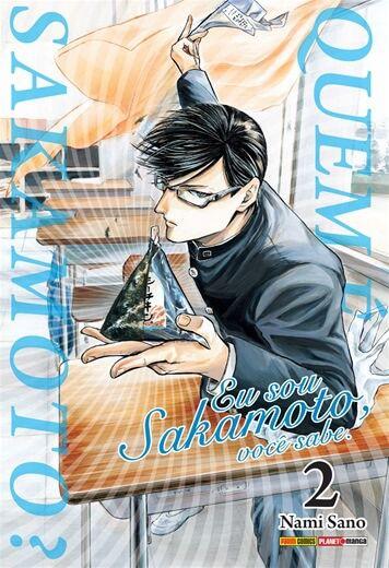 Quem É Sakamoto? Vol.02