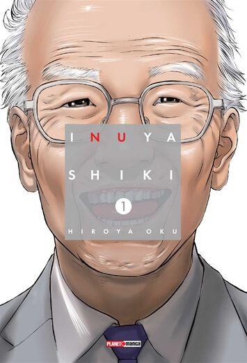 Inuyashiki Vol. 01