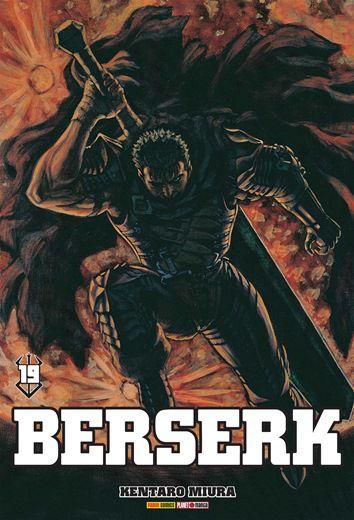 Berserk Ed. Luxo Vol.19