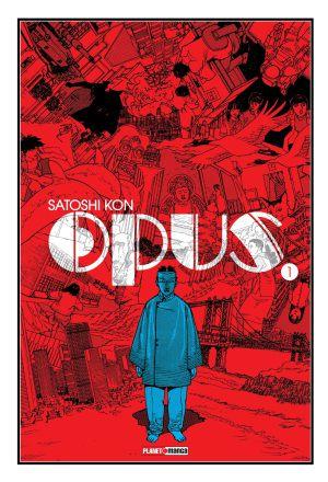 Opus Vol.01