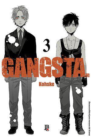 Gangsta Vol.03