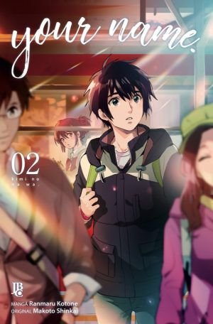 Your Name Vol.02