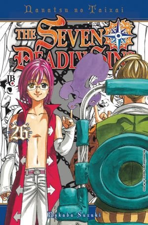 The Seven Deadly Sins Vol.26