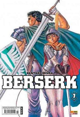 Berserk Ed. Luxo Vol.07