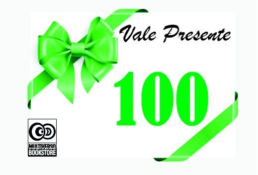 Vale Presente Virtual R$100,00
