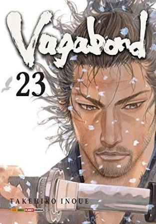 Vagabond Vol.23