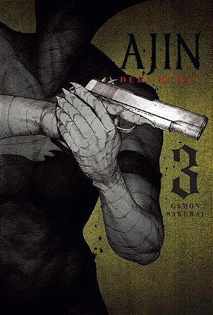 Ajin Vol.03