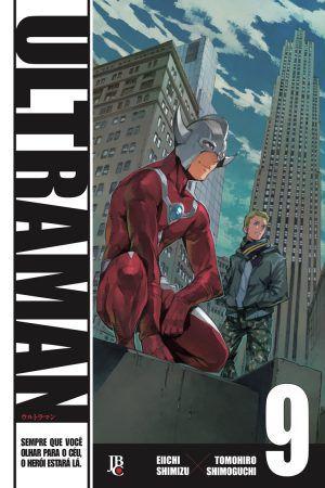 Ultraman Vol.09