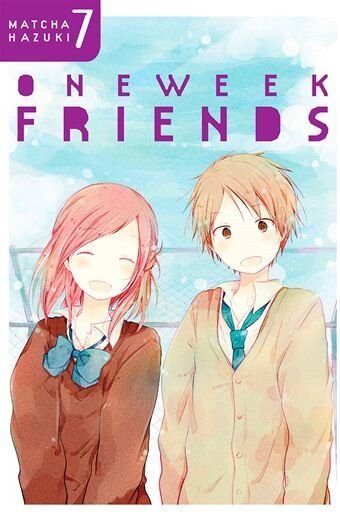 One Week Friends Vol.07
