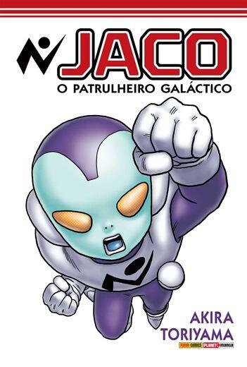 Jaco: O Patrulheiro Galáctico