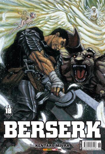 Berserk Ed. Luxo Vol.18