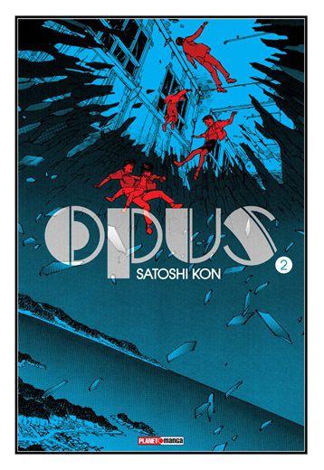Opus Vol.02