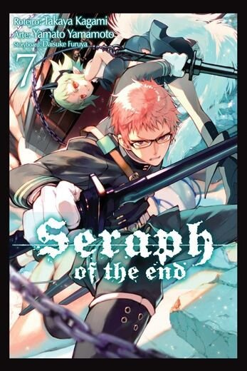 Seraph Of The End Vol.07
