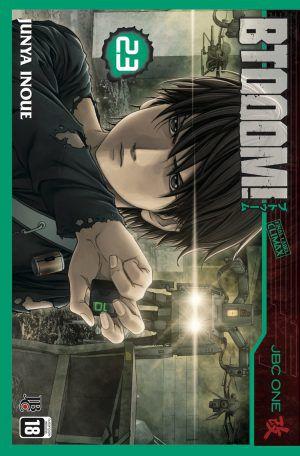 BTOOOM! Vol.23