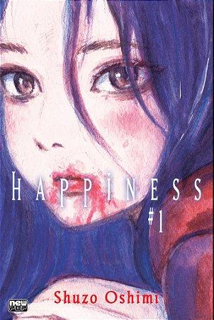 Happiness Vol.01