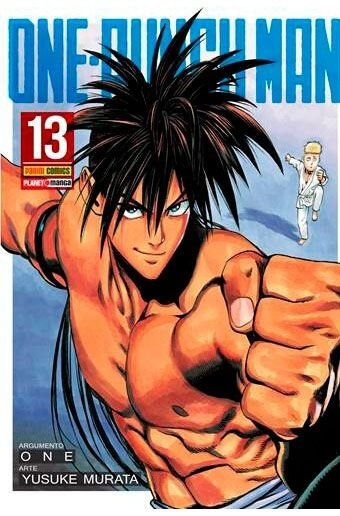 One Punch Man Vol.13