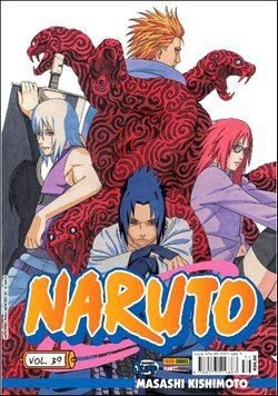 Naruto Gold Vol.39