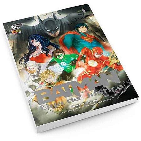 Batman & A Liga da Justiça Vol.01