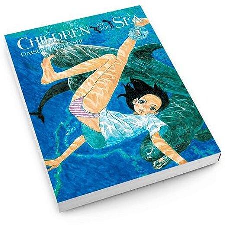 Children Of The Sea Vol.03