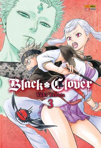 Black Clover Vol.03