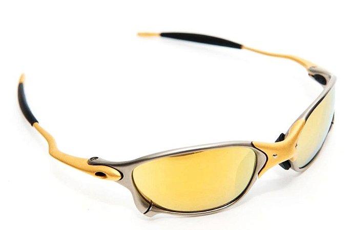 Óculos de Sol Juliet 24k