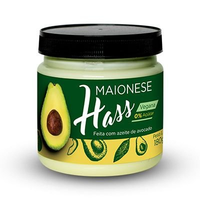 Maionese Hass