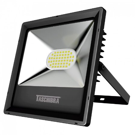 REFLETOR LED TASCHIBRA BIV TR LED30 - 6.500K (BRANCO)