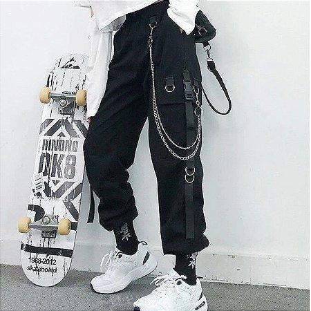 Calça CARGO SKATER