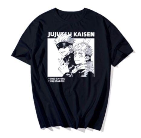 Camiseta Jujutsu Kaisen