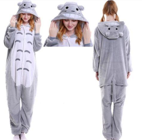 "Kigurumi ""Meu Amigo Totoro"""