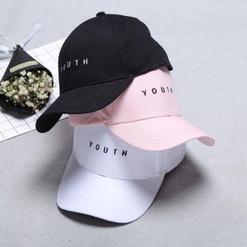Boné YOUTH - Várias Cores