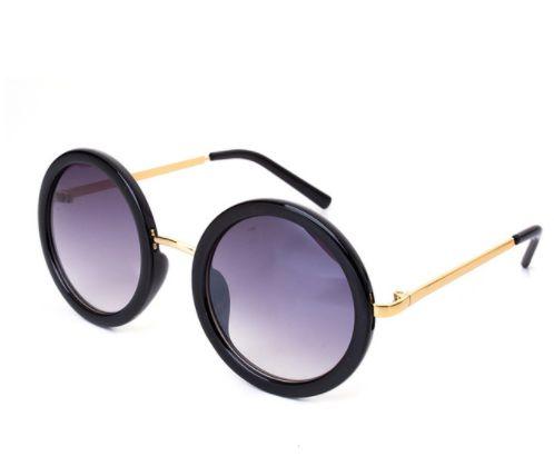Óculos Cool Look Redondo - Várias Cores