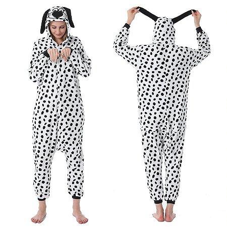 Pijama Kigurumi de DALMATA