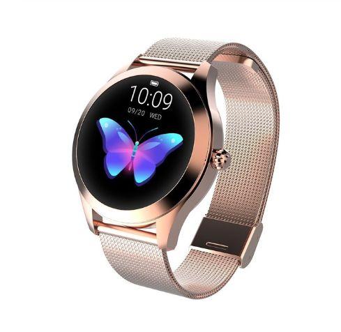 Smart Watch MELANDA (Relógio Inteligente) - Dois Modelos de Pulseira