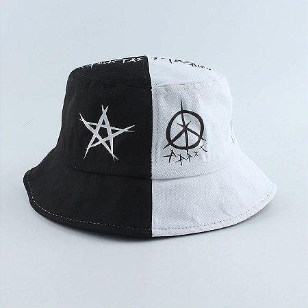 BUCKET HAT Star & Freedom - Três Cores