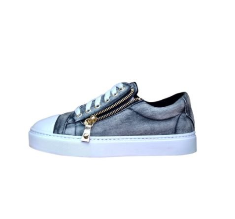 Tênis STAR Jeans ZIPPED