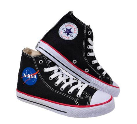 Tênis STAR NASA