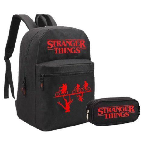 Mochila STRANGER THINGS