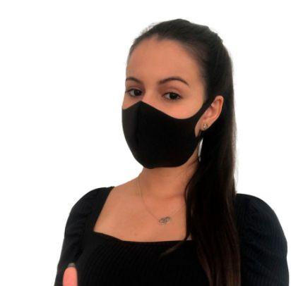 Máscara de Neoprene NINJA