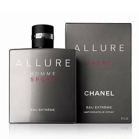 b65150237 Chanel Allure Homme Sport Extreme Masculino Eau de Toilette 100ML ...